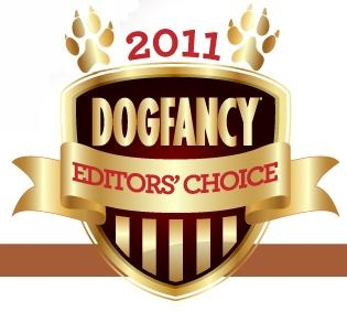 Nominations Open for Dog Fancy Editors' Choice Awards