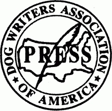 Dog Writers Association of America Announces 2012 Winners