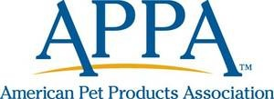 American Pet Products Association (APPA) Announces 2011 Spending Figures and 2012 Projections