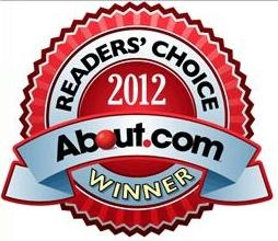 Cat Doctor Wins Readers Choice Award