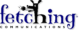 Fetching Communications Founder Retained by Burns Entertainment