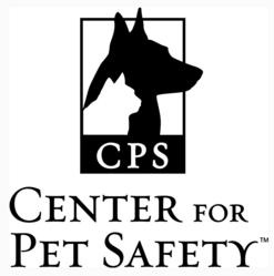 Center for Pet Safety Announces Restraint Testing Study