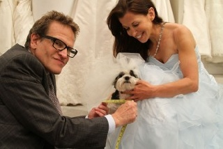 Most Expensive Pet Wedding Held in New York City