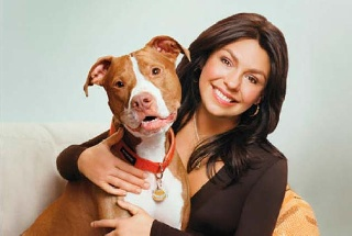 Fifty Animal Shelters Begin ASPCA Rachael Ray $100K Challenge