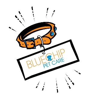 Blue Chip Pet Care Announces Franchising