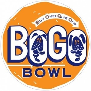 BOGO Bowl Assisting Four-Legged Victims of Hurricane Isaac