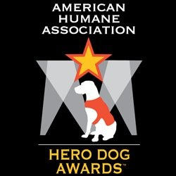American Humane Association Dog Awards Held in California