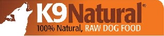 K9 Natural Raw Pet Food to Debut at SuperZoo