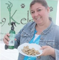 K9 Kelp Hosts Photo Contest and Markets Products at Local Events