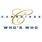 Cambridge Who's Who Recognizes Linda Jangula for Excellence in Dog Breeding and Services