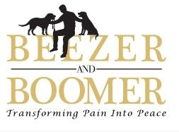 The Legacy of Beezer and Boomer Earns High Praise from Best Friends Animal Society
