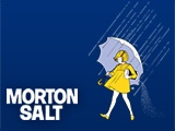 Morton Salt, Inc. and ASPCA Launch 'National Keep Pets Safe in Winter Day' Public Service Campaign