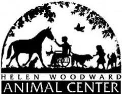Helen Woodward Animal Center Receives $15K Donation from Lucky Duck Foundation