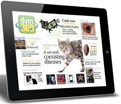 Issue Four Available of dvm360 iPad publication