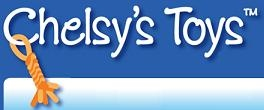 Chelsy's Toys Launches New Website