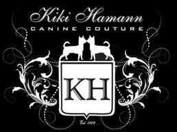 Canine Couture Designer Launches Third Annual Winter Runway Collection