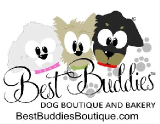 Best Buddies Dog Boutique and Bakery is 2011-2012 Retailer of the Year Special Recognition Recipient