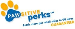 Pawsitive Perks Introduces Pet Retail Mobile App and Website Service
