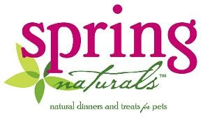 Spring Naturals Launches New Website