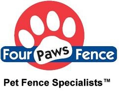 Four Paws Fence Pet Fence Specialists Earns Angie's List Super Service Award
