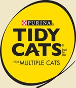 Tidy Cats Launches New Campaign