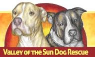 Rescue Chocolate to Benefit Arizona's Valley of the Sun Dog Rescue