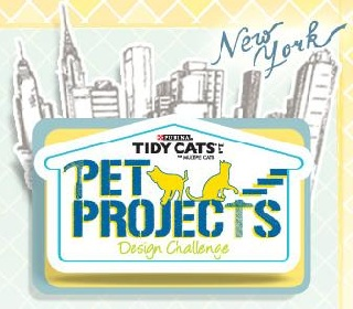 Purina Tidy Cats Launches Feline Design Contest