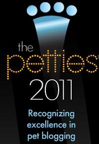 "Nominees Selected for DogTime's ""The Petties"" Awards"
