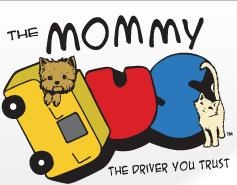 Mommy Bus Partnering with Distinctive Assests for HollyWOOF