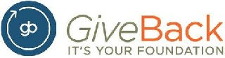 GiveBack Foundation Raises Funds for Pet Organizations