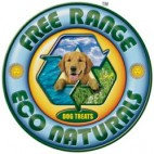 Free Range Eco Naturals Dog Treats Launches New Website