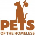 Give a Dog a Bone: Pets of the Homeless Leads National Pet Food Drive