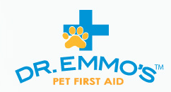 Dr. Emmo's Offers Free Pet First Aid Product Samples in Honor of September Disaster Preparedness Month