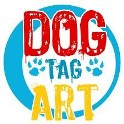 Dog Tag Art Launches Donation Program to Benefit No-Kill Shelters