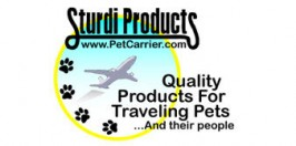 Sturdi Products® Inc. Launches The New SturdiPet™ Walking Vest for Cats and Small Dogs!
