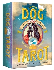 The Original Dog Tarot™: Divine the Canine Mind Now Available for Specialty Pet Retailers