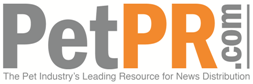 PetPR.com Partners with PR Newswire for Broader Online Reach of Pet Product and Veterinary Business News