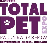 Chicago Pet Video and PetPR.com Offer Live, Interactive Coverage of Total Pet Expo with TPE TV