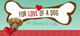 For Love of a Dog Jewelry Heading to Hollywood