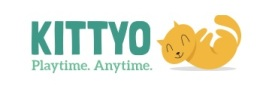 Upcoming Kickstarter Campaign for Cutting-Edge Kittyo Will Revolutionize How Busy Cat Parents Interact with Cats While Away from Home