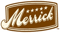 Merrick Pet Care Inc. Debuts New All-Natural Treat Lines, Expanded Grain-Free & Canned Dog Food Recipes at Global Pet Expo