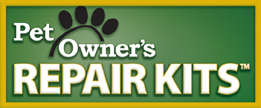 North Carolina-based Company Launches the Pet Owner's Repair Kits