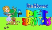 In Home Pet Services Opens Location in Huntington, N.Y.