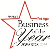Furlocity Named as Best Website Finalist in 2014 Pet Age Business of the Year Awards