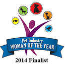 Rising Star Furlocity President & Founder, Amber Kirsten-Smit, Finalist for 2014 Pet Industry Woman of Year Award