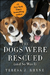 New York Times Bestselling Author Publishes Next Chapter in Pet Memoir