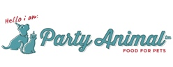Party Animal Updates Popular Pet Food Line, Unveils New Logo & Packaging at SuperZoo 2014