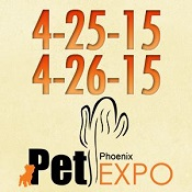 2015 Phoenix Pet Expo Brings to Light Military Pets and PTSD Service Animals