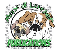 "Canine Authors, Max and Luther, Return with ""True Tails II from the Dog Park"""