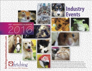 FC_2016 Calendar_Industry Events Cover Page